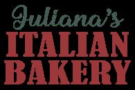 Juliana's Italian Bakery Logo